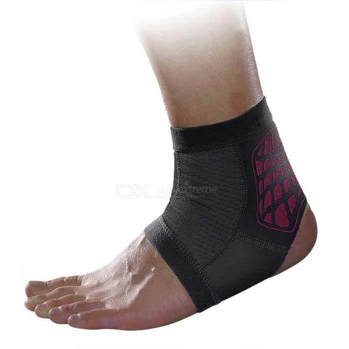 MLD LF1127 Ankle Foot Sports Support Protection