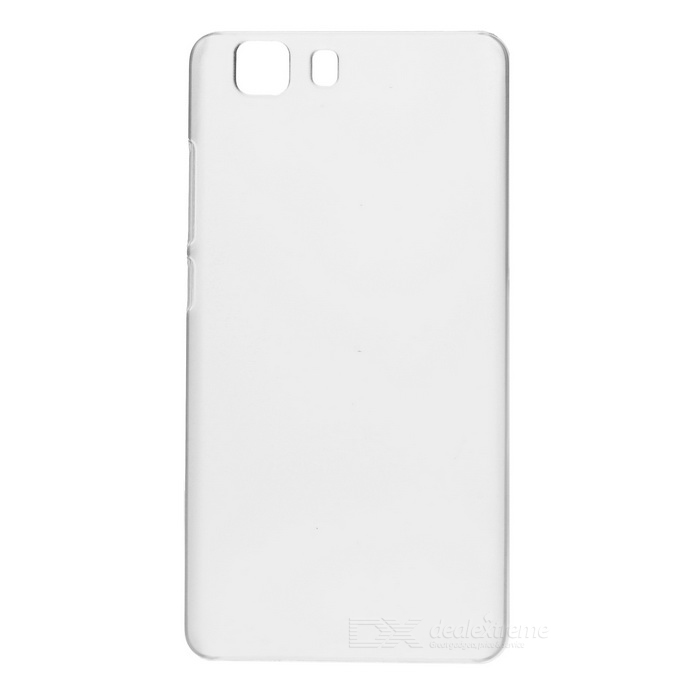 OCUBE PC Back Case Cover for Doogee X5 / X5 Pro - Light Grey