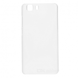 OCUBE PC Back Case Cover for Doogee X5 / X5 Pro - Translucent