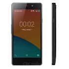 "iNew U3 MTK6735 1.0GHz Quad-core Android 5.0 Bar Phone w/ 4.5"" Screen, RAM 1GB, ROM 8GB - Black"