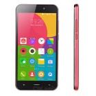 "iNew U5 MTK6735 1.0GHz Android 5.1 Quad-Core 4G Phone w/ 5"" IPS, 1GB RAM, 16GB ROM, 8.0MP - Red"