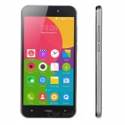 "iNew U5 MTK6735 1.0GHz Android 5.1 Quad-Core 4G Phone w/ 5"" IPS, 1GB RAM, 16GB ROM, 8.0MP - Grey"