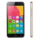 "iNew U5 MTK6735 1.0GHz Android 5.1 Quad-Core 4G Phone w/ 5"" IPS, 1GB RAM, 16GB ROM, 8.0MP - Golden"