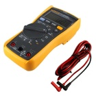 FLUKE 117C Auto Digital True-rms Multimeter - Yellow + Gray