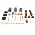 DIY 105PC Electrical Accessories Carving Polishing Combination Set