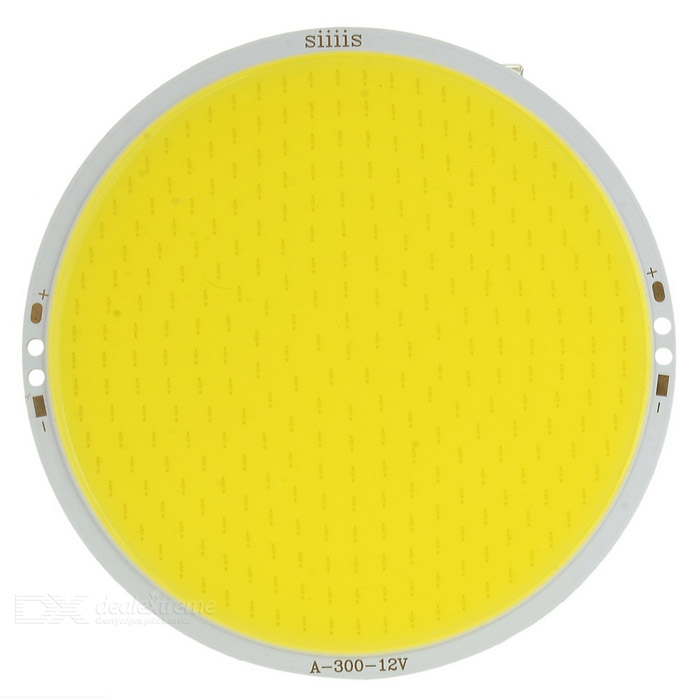 JRLED módulo de la luz de 108m m 300-COB + regulador dimmable w / 2-Mode