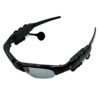 Oldshark Music Sunglasses w/ Stereo Handsfree Bluetooth 4.0 Headset