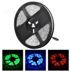 JRLED Waterproof 60W LED Light Strip RGB 6000lm SMD 3528 w/ Music 2.0 Controller (EU Plug / 2PCS)