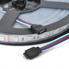 22.5W RGB 300 * 5050 SMD LED impermeable 4-Mode RC luz de tira (5 m / 12V)