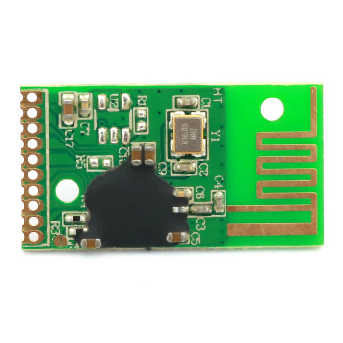2.4G wireless switch kit remoto 6-Channel receiver module