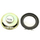Jtron 2W 39mm 8ohm Speaker - Copper (2 PCS)