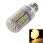 YouOKLight E27 20W LED Corn Bulbs Lamps Warm White Light 3000K 1900lm 96-SMD 5730 (AC220~240V)