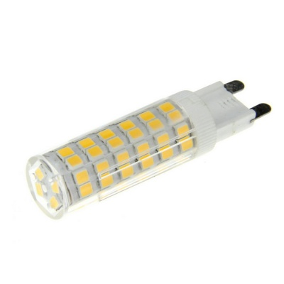 Ultrafire G9 9W LED Light Lamp Warm White 3200K 1000lm 76-SMD