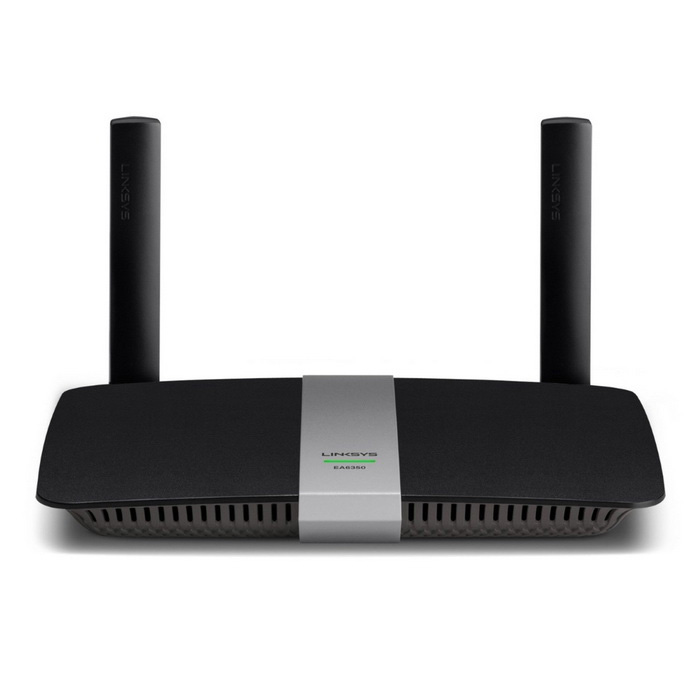 linksys EA6350-FFP router