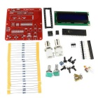 Buy Function Signal Pulse Sine-triangle-wave Rectangular Jagged Noise generator ABS Case Kit