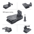 11-In-1 Outdoor Sports Camera Accessories Kit for GoPro, SJCam, Xiaoyi