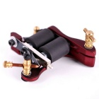 Z300 Red Laser Tattoo Machine Tattoo Machine - Red + Black