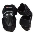 PRO-BIKER HX-P18 Outdoor Cycling Protective Kneepads Elbowpads - Black