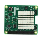 Raspberry Pi Sense HAT with Orientation, Pressure, Humidity and Temperature Sensors - Green