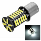 1156 4W LED Car Brake Lamp / Backup Light / Foglight Cool White 7000K 180lm 36-SMD 7020 (12V)