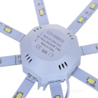 Replacement 12W Ceiling Light Set White 6000K 600lm 24-5730 SMD LED