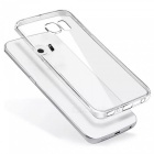 ASLING Ultra Soft Protective TPU Back Case for Samsung Galaxy S6 Edge