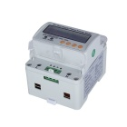 GHDS100E Guide Rail Electric Energy Meter RS485 U/I/P/F/PF/Q/S