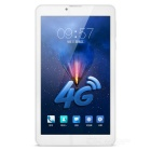 "Cube U51GT-4G MT8735M Cortex A53 1.0GHz Quad-Core Android 5.1 Tablet w/ 7.0"" IPS, 16GB ROM - White"