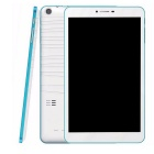 Colorfly G808 4G MTK6735 Quad Core Android 5.1 Tablet PC w/ 8.0 inch, 2GB + 16GB - White + Blue
