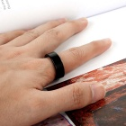 Magic Trick Prop Magnetic Ring - Black (S)