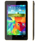 "P900W MTK6572 1.0GHZ Android 4.2 Dual Core Tablet PC w/ 9"" TFT, Dual Camera - Black + Gold"