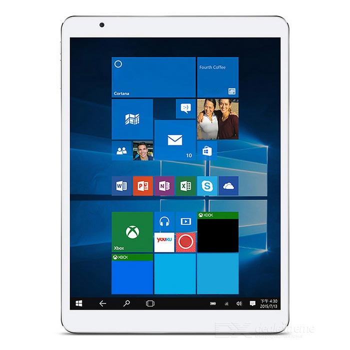 "Teclast X98 plus tablet-pc w / 9.7"" retina, 4GB RAM, 64 GB ROM - wit"
