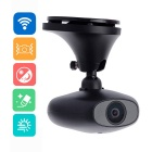 DDPai M6C HD 1080P Wireless Car DVR Camcorder Wi-Fi Mini Recorder w/Remote Capture Wireless Button
