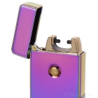 MAIKOU MK-001 USB Rechargeable Electronic Cigarette Lighter - Purple