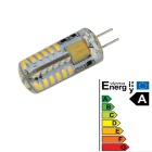 G4 3W 48-3014 500lm 3000K 12V LED Light Bulb Warm White