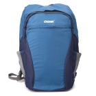 Caden E6 Waterproof & Portable Professional Nylon DSLR Camera Backpack - Blue