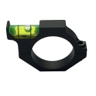 "Alloy Rifle Scope Laser Bubble Spirit Level for 25.4mm/1"" Ring Mount Holder"