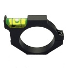 Alloy Rifle Scope Laser Bubble Spirit Level for 30mm Ring Mount Holder