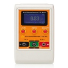 Professional Handheld LCR Bridge Capacitance Inductance Meter