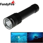 FandyFire L2 XM-L2 U2 1200lm LED Diving Flashlight (1*26650)