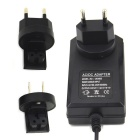 48W 12V 4A EU Plug / US Plug Power Adapter for Security Camera / Scanner and LED Light(DC 5.5 x 2.1)