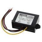 108W DC 12/24V to DC 36V 3A Voltage Step Up Power Converter for DVD / Car GPS & More - Black