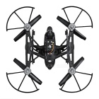 JIN XING DA;JD 509W 6-Axis Gyro Mini R/C Quadcopter Toy - Black