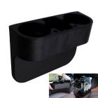 Multi-function Car Cup Holder Water Cup Drink Rack Compartment Boxes
