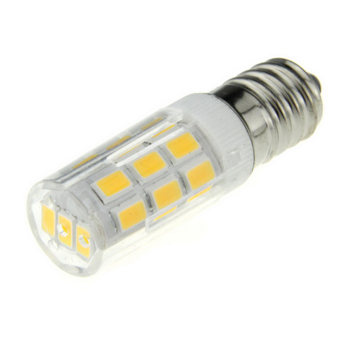 Ultrafire E14 5W Warm White 27-LED 720lm 220V Ceramic LED Light