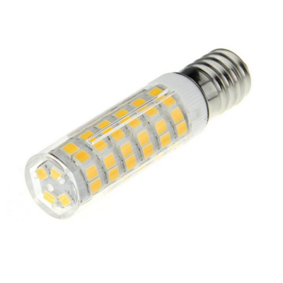 Ultrafire E14 9W Warm White 76-LED 1000lm 220V Ceramic LED Light