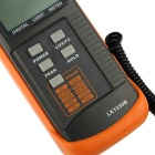 Portable Digital Light Meter - Range 0.1 To 200,000 Lux, FC Readout