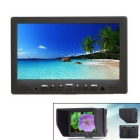 BestView BSY708-M 7 Broadcasting Digital TFT LCD High-definition Photography Monitor w/ HDMI Input