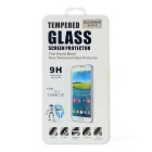 Dulisimai Tempered Glass Screen Protector for Samsung J2 - Transparent