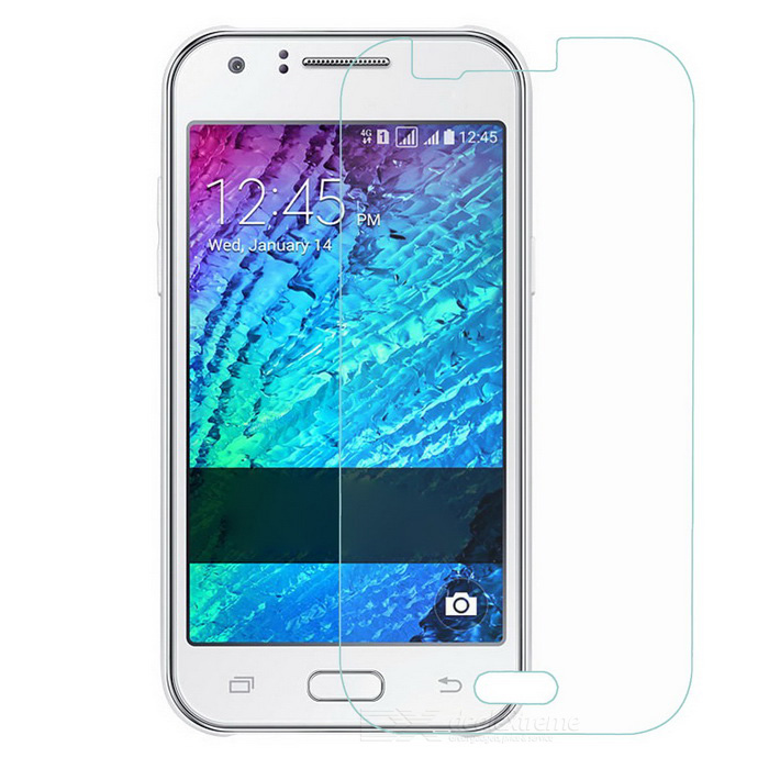 Dulisimai Screen Protector for Samsung J1 ACE / J100 - Transparent
